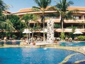 バリラニホテル
