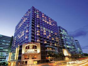 ランガムホテル・香港