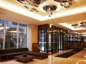 ティーマークホテル
