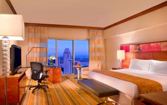 スイスホテル ザ スタンフォード ~シティエリア~
