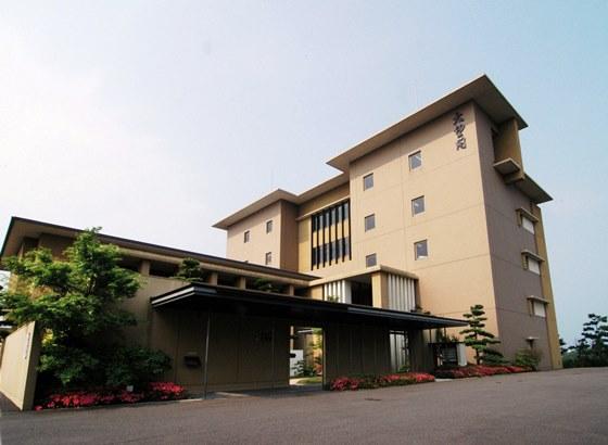 観光ホテル大望閣