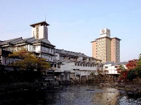 和多屋別荘(タワー館)