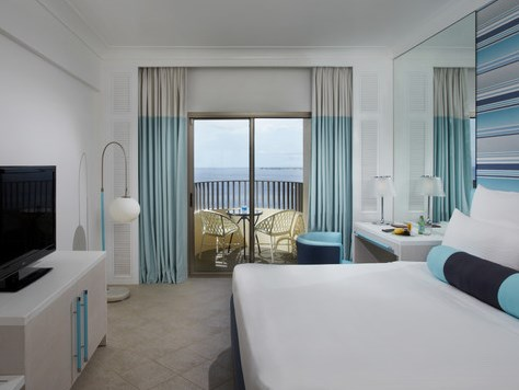 モーベンピック・ホテル・マクタン・アイランド・セブ