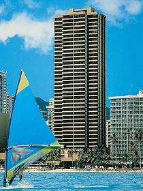アストン・アット・ワイキキビーチタワー イメージ