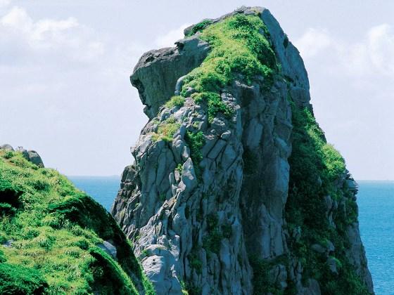 壱岐・猿岩  バスツアーのイメージ