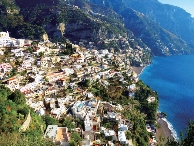 アマルフィ海岸とアルベロベッロに行く!南イタリアで過ごす7日間